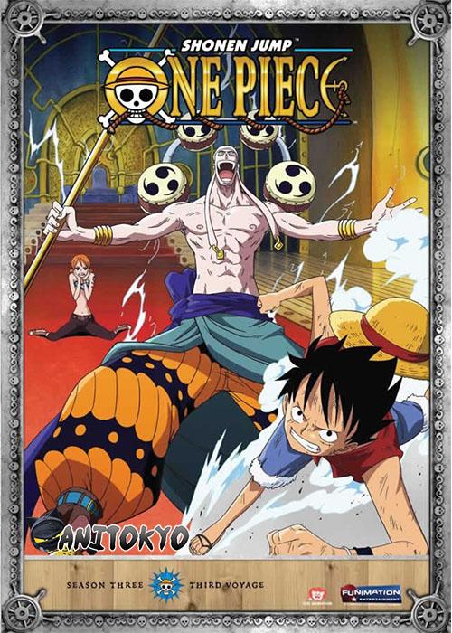 смотреть онлайн аниме one piece shachiburi