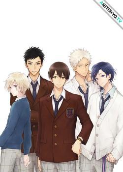 Парни из Санрио / Sanrio Danshi постер
