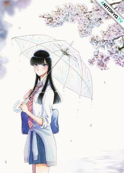 Любовь похожа на прошедший дождь / Koi wa Ameagari no You ni постер