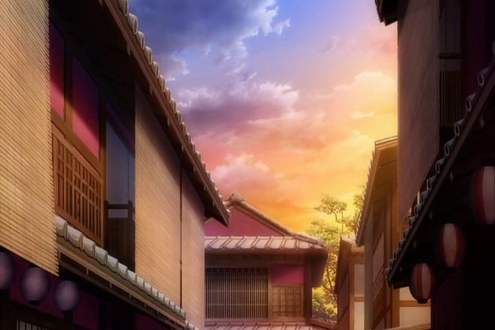 hakuouki смотреть аниме