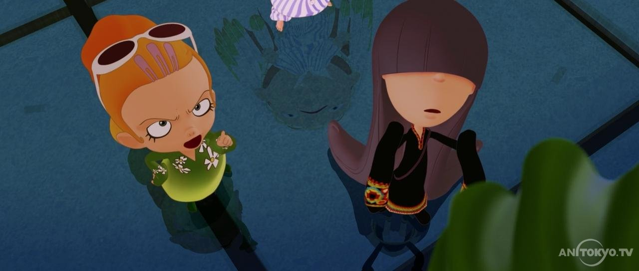 Аниме мультфильмы смотреть онлайн или скачать бесплатно в