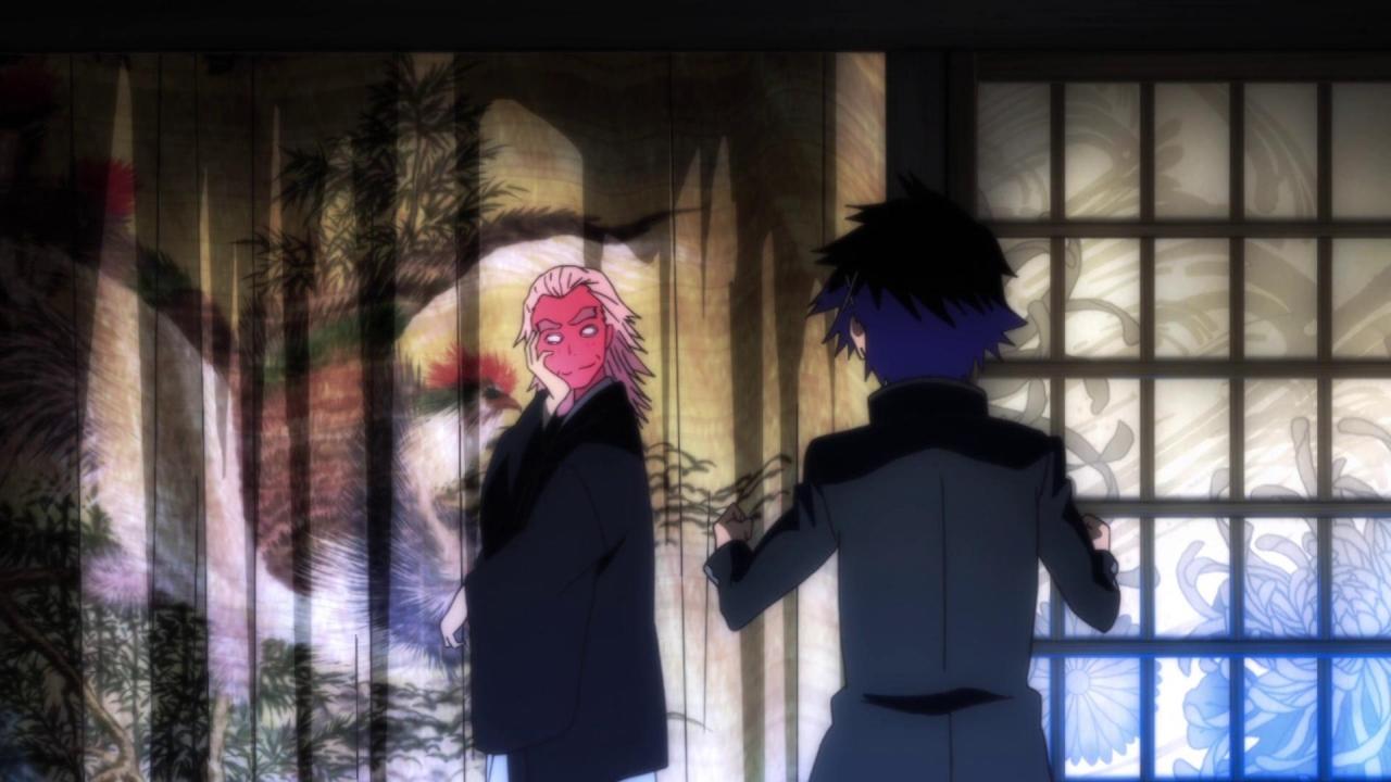 Притворная любовь / Nisekoi скриншот