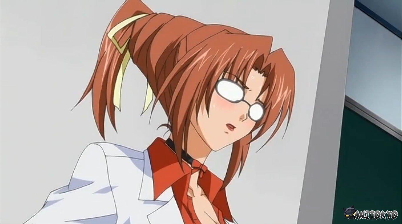 Вирус сексуального желания  Kansen Inyoku no Rensa