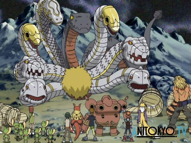 Digimon 02 capitulo 31 latino dating 1