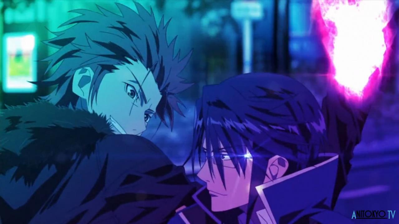 Смотреть все серии аниме Проект Кей Возвращение Королей 2 сезон онлайн