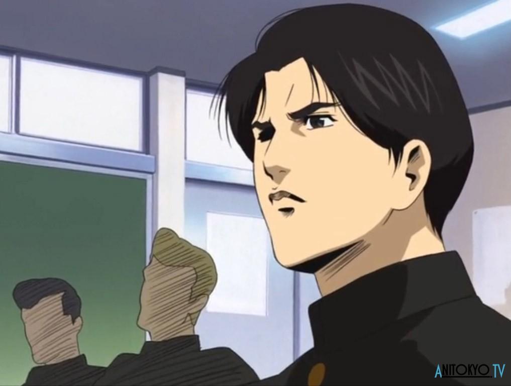 Sakigake cromartie high 10 episodio 10 legendado br - 1 10