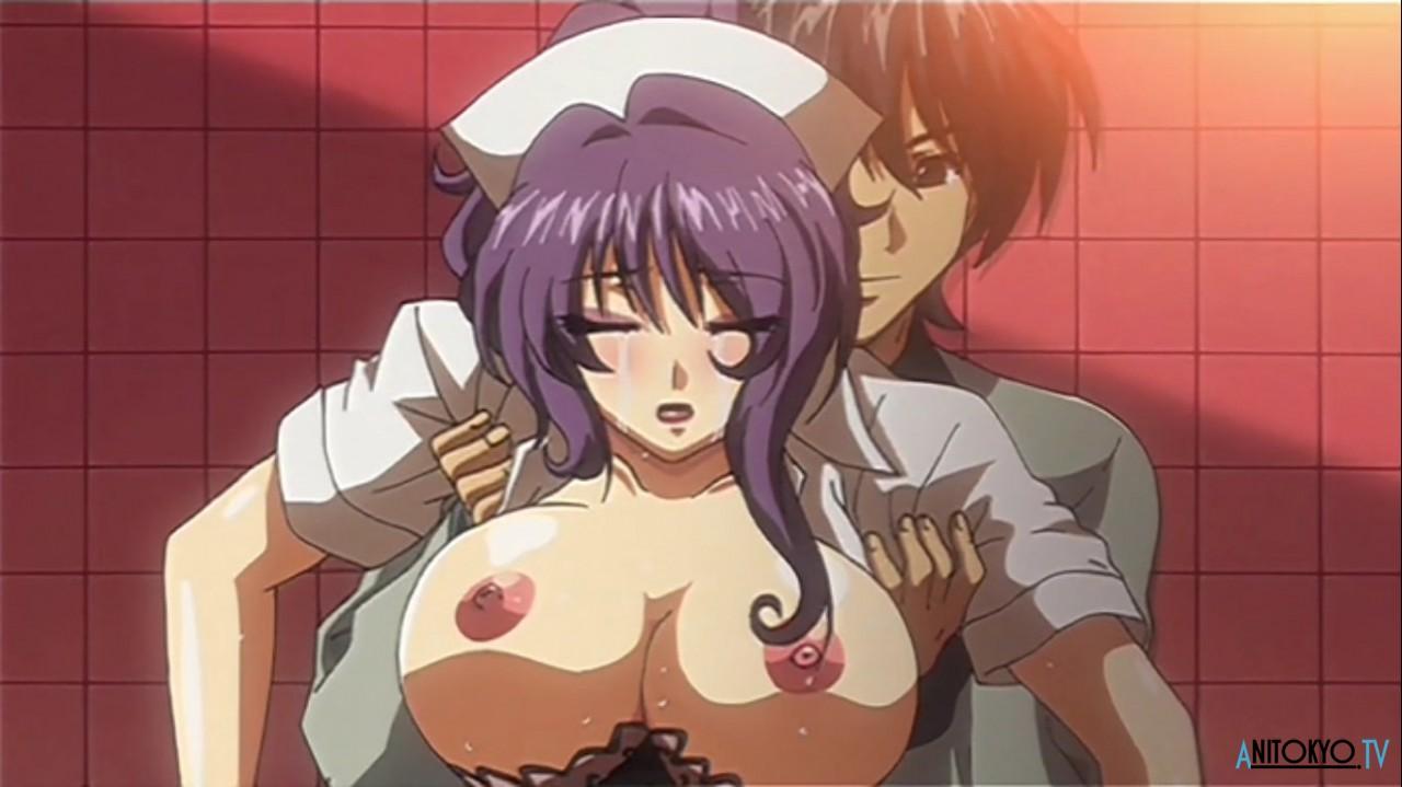 Медсёстры секс урок в полночь