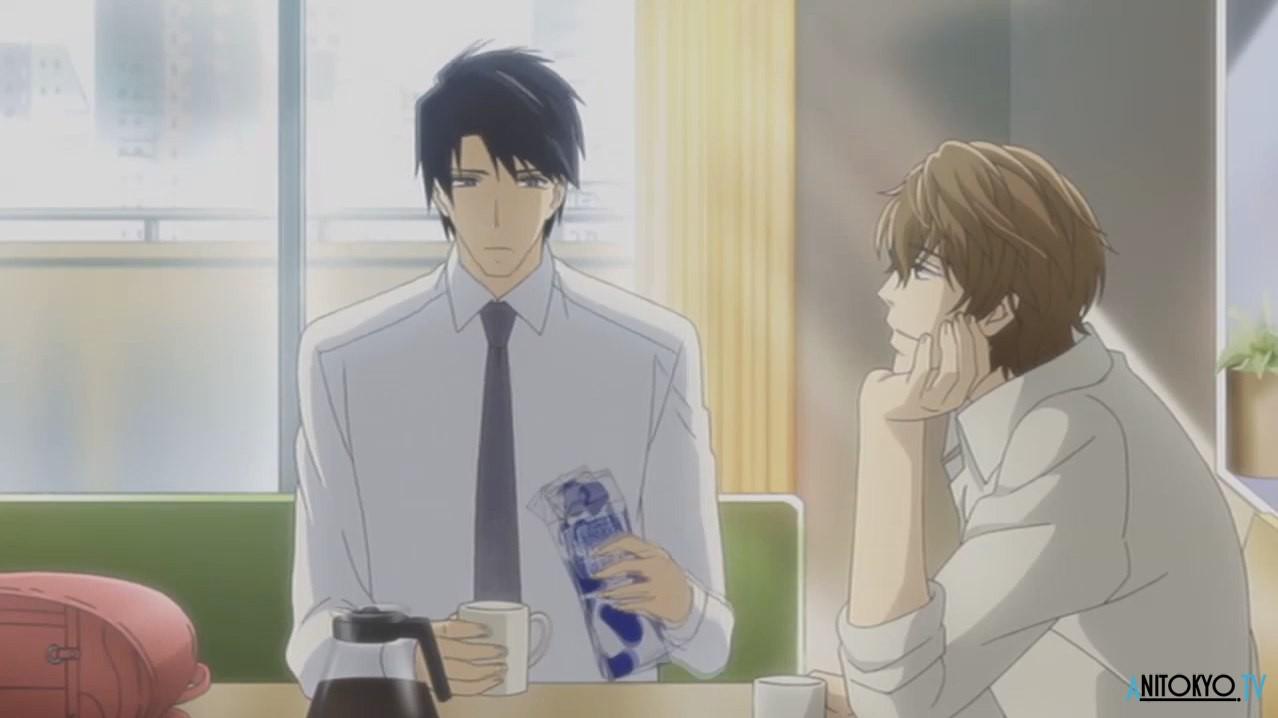 Смотреть аниме Лучшая в мире первая любовь 2011 онлайн 1