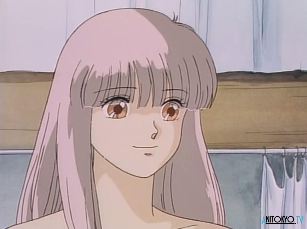Смотреть все серии аниме Лучшая в мире первая любовь онлайн