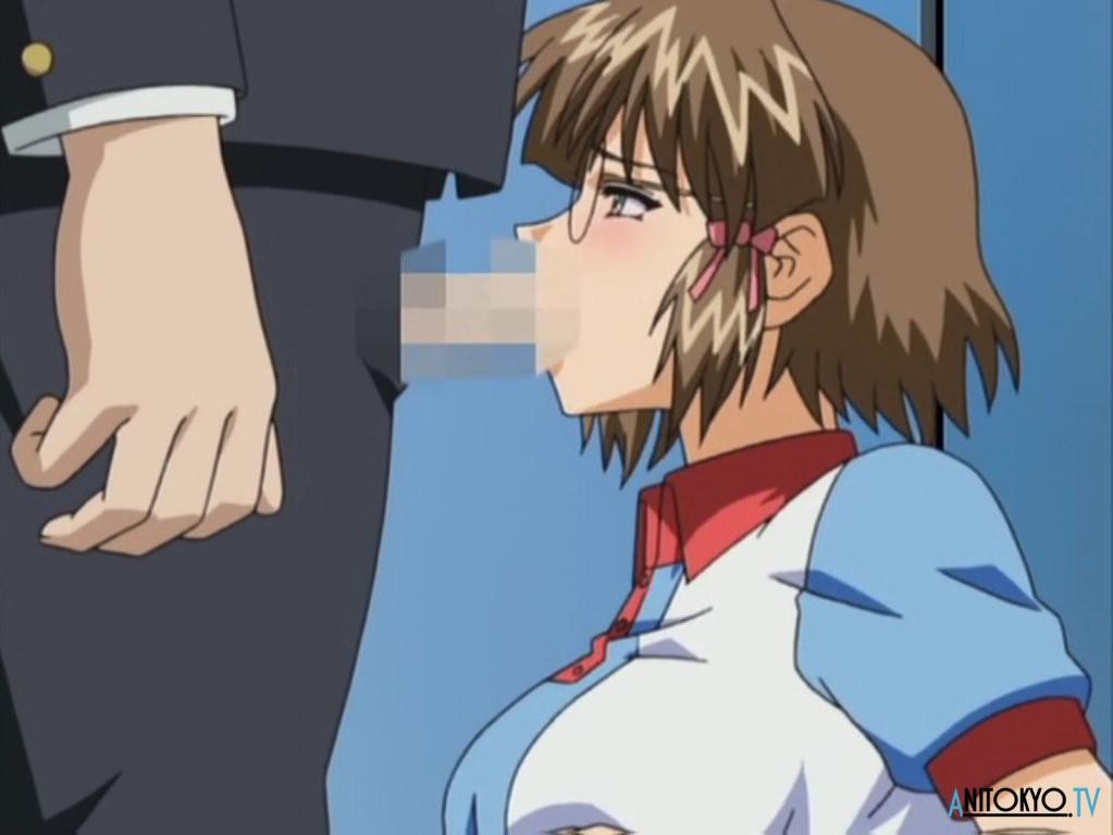 True Blue Hentai Sub